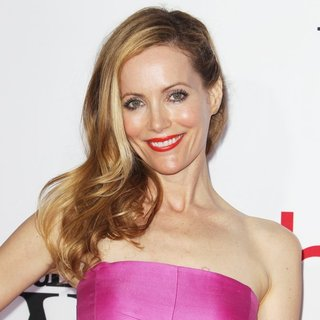 Leslie Mann in The Other Woman Los Angeles Premiere