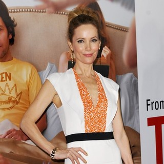 Leslie Mann in This Is 40 - Los Angeles Premiere - Arrivals