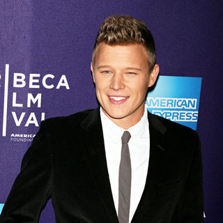 Christopher Egan in 9th Annual Tribeca Film Festival - Premiere of 'Letters to Juliet' - Arrivals