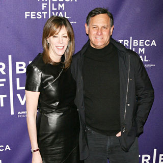 Jane Rosenthal, Craig Hatkoff in 9th Annual Tribeca Film Festival - Premiere of 'Letters to Juliet' - Arrivals