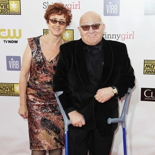 Judi Levine, Ben Lewin in 18th Annual Critics' Choice Movie Awards