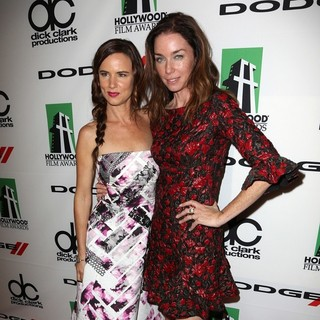 Juliette Lewis - The 17th Annual Hollywood Film Awards