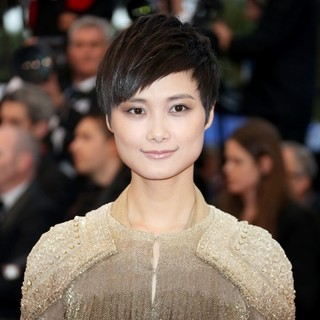 Li Yuchun in 66th Cannes Film Festival - All Is Lost Premiere