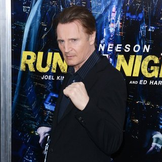 Run All Night World Premiere - Red Carpet Arrivals