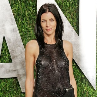 Liberty Ross in 2013 Vanity Fair Oscar Party - Arrivals