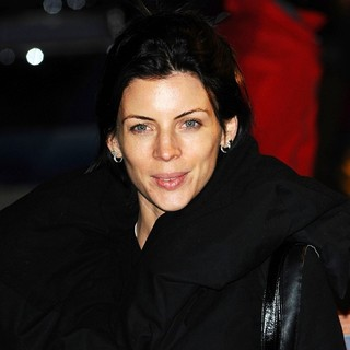 Liberty Ross in The Opening Night Launch Party for Winter Wonderland