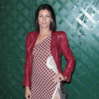 Liberty Ross in Paul McCartney Holds A Private Party to Premiere His Video My Valentine - Arrivals