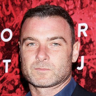 Liev Schreiber in Opening Night of Broadway's Romeo and Juliet - Arrivals