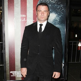 Liev Schreiber in AFI Fest 2011 Opening Night Gala World Premiere of J. Edgar