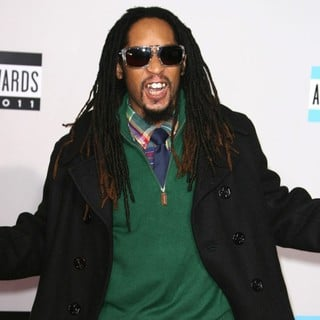 Lil Jon in 2011 American Music Awards - Arrivals - lil-jon-2011-american-music-awards-02