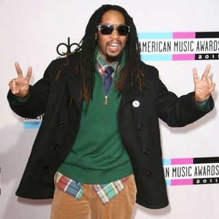 Lil Jon in 2011 American Music Awards - Arrivals - lil-jon-2011-american-music-awards-03