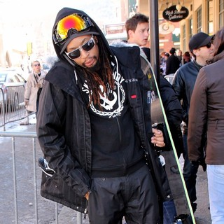 Lil Jon in The 2012 Sundance Film Festival - Day 4 - lil-jon-2012-sundance-film-festival-day-4-01