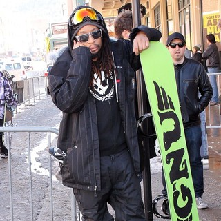 Lil Jon in The 2012 Sundance Film Festival - Day 4