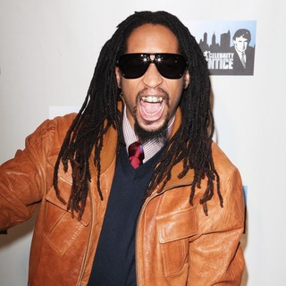 Lil Jon in NBC's Celebrity Apprentice: All-Stars Cast Announced