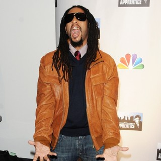 Lil Jon in NBC's Celebrity Apprentice: All-Stars Cast Announced - lil-jon-celebrity-apprentice-all-stars-08
