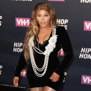 Lil' Kim Photos