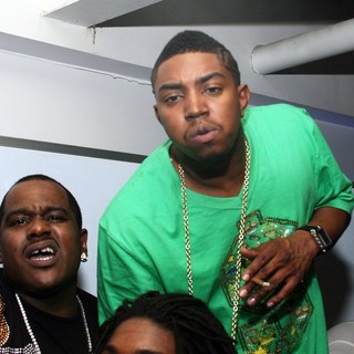 Lil Scrappy in U.S. Performing Rights Organization BMI Presents Its 11th Annual Unsigned Urban Showcase