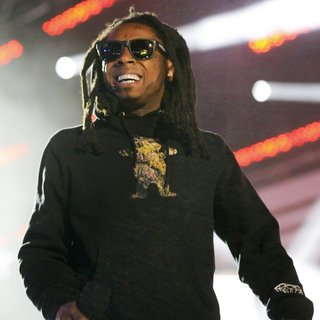 Lil Wayne in SXSW - 2014 MtvU Woodie Awards - Performances