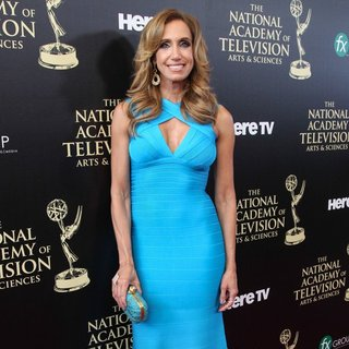 Lili Estefan in The 41st Annual Daytime Emmy Awards - Arrivals