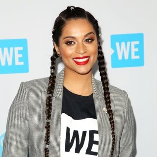 Lilly Singh in WE Day California 2018