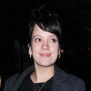 Lily Allen Leaving Lou Lou's in Mayfair After A Night Out - lily-allen-leaving-lou-lou-s-01