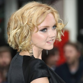 Lily Cole in World Premiere of Snow White and the Huntsman - Arrivals