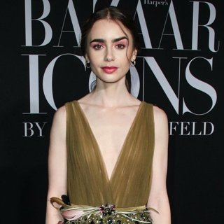 The 2019 Harper's BAZAAR Celebration of ICONS by Carine Roitfeld