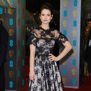 The 2013 EE British Academy Film Awards - Arrivals