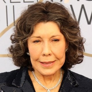 Lily Tomlin in 25th Annual Screen Actors Guild Awards - Arrivals