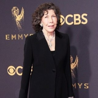 Lily Tomlin in 69th Annual Primetime Emmy Awards - Arrivals