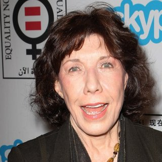 Lily Tomlin in Equality Now Presents Make Equality Reality Event