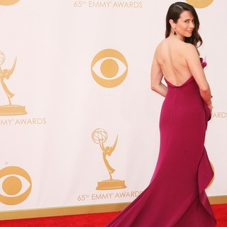 Linda Cardellini in 65th Annual Primetime Emmy Awards - Arrivals