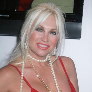Linda Hogan in Consumer Electronics Show 2007 - Day 3