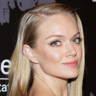Lindsay Ellingson in The U.S. Fund for UNICEF Hosts Its Ninth Annual UNICEF Snowflake Ball
