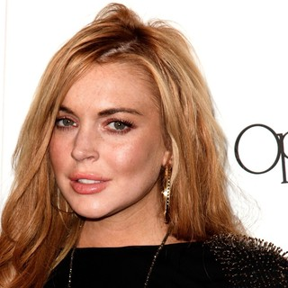 Lindsay Lohan - Star Magazine's All Hollywood Event - Arrivals