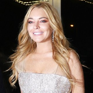 The Opening of Lindsay Lohan's Nightclub Lohan