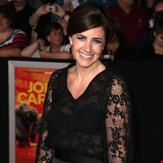Lindsey Collins in Premiere of Walt Disney Pictures' John Carter