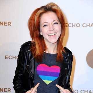 Lindsey Stirling in Echo Charity Dinner - lindsey-stirling-echo-charity-dinner-01