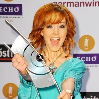 Lindsey Stirling in ECHO Music Award 2014 - Press Room - lindsey-stirling-echo-music-award-2014-press-room-01