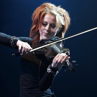 Lindsey Stirling in Perez Hilton's One Night in Austin Concert - lindsey-stirling-one-night-in-austin-concert-04