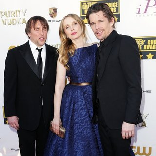 Ethan Hawke - The 19th Annual Critics' Choice Awards