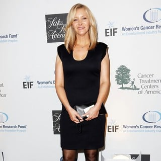 Lisa Kudrow in 16th Annual EIF Women's Cancer Research Fund's An Unforgettable Evening
