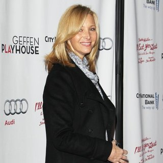 Lisa Kudrow in Bette Midler One-Woman Broadway Play I'll Eat You Last: A Chat with Sue Mengers