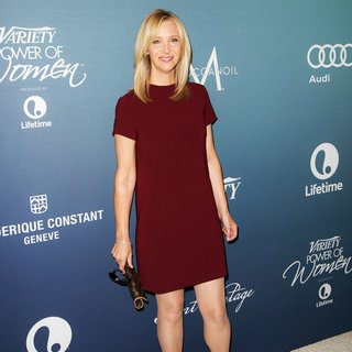 Lisa Kudrow in Variety's Power of Women Luncheon 2015