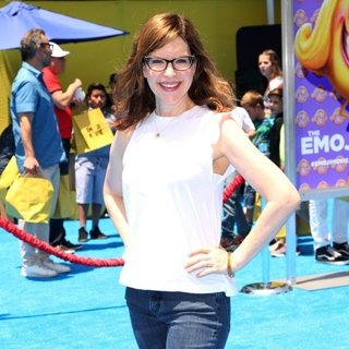 The World Premiere of The Emoji Movie - Arrivals