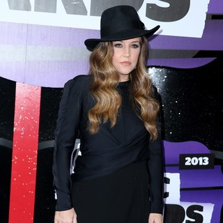 Lisa Marie Presley Photos