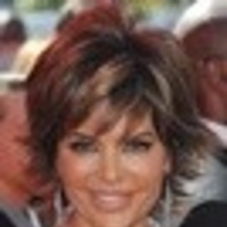 Lisa Rinna in 2013 Primetime Creative Arts Emmy Awards - Arrivals