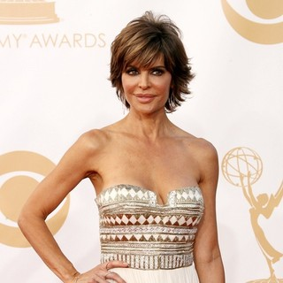 Lisa Rinna in 65th Annual Primetime Emmy Awards - Arrivals