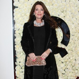 Lisa Vanderpump in QVC Presents The Buzz Red Carpet Cocktail Party - Arrivals