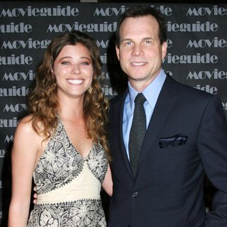 Peyton List, Bill Paxton in Movieguide Faith and Value Awards